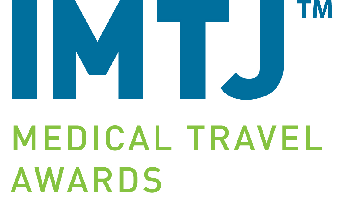 International Medical Travel Awards Logo